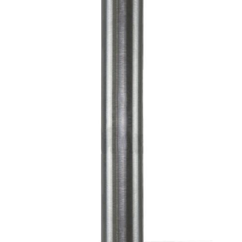 Aluminum Pole 10A5RS125S Pole View