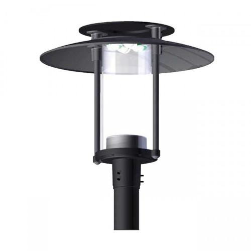 58 Watt Decorative Post-Top LED Fixture