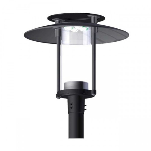 58 Watt Decorative Post-Top LED Fixture