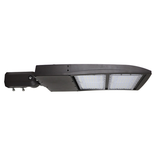 200 Watt LED Flood Light, 27,000 Lumens-Thumbnail