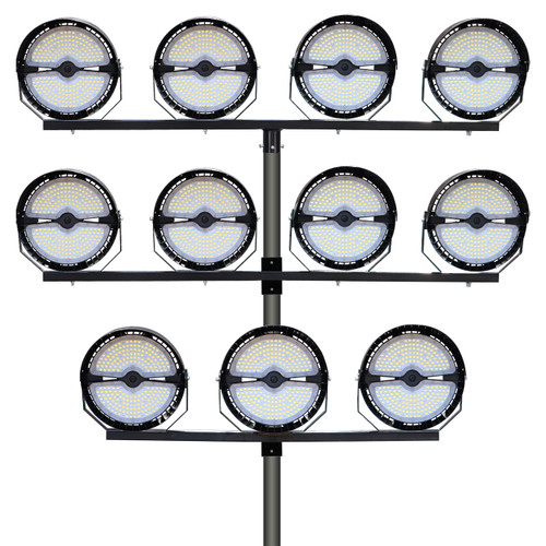 495,000 Lumen Sports Light Package with Power Bar Brackets_Thumbnail_PB495