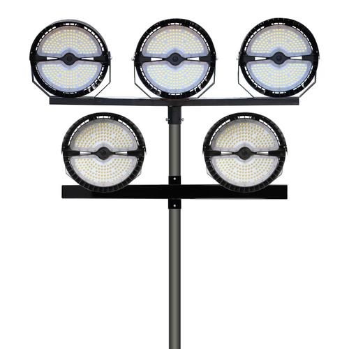 225,000 Lumen Sports Light Package with Power Bar Brackets_Thumbnail_PB225