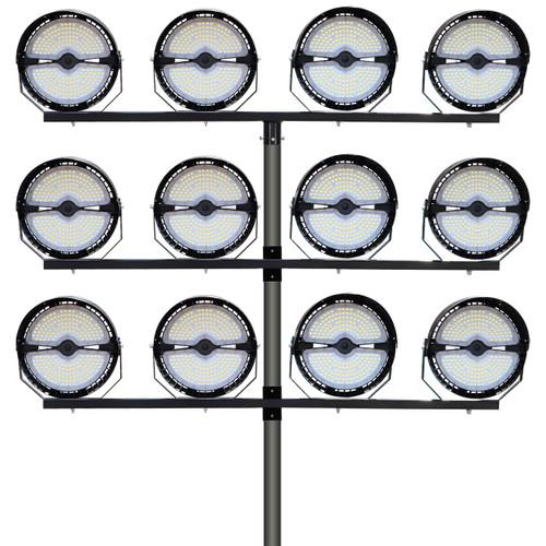 540,000 Lumen Sports Light Package with Power Bar Brackets_Thumbnail_PB540