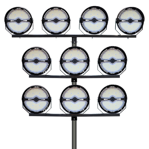 450,000 Lumen Sports Light Package with Power Bar Brackets_Thumbnail_PB450