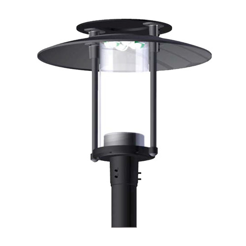 82 Watt Decorative Post-Top LED Fixture