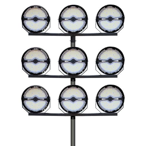 405,000 Lumen Power Bar Sports Light Package