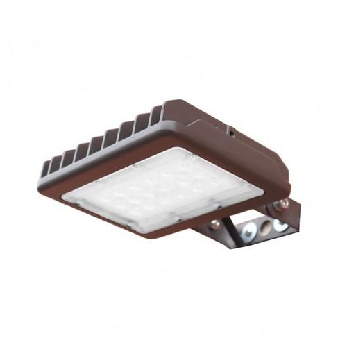 50 Watt LED Small Wall Pack SWP50 Thumbnail