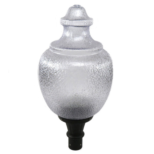 80 Watt Standard LED Acorn Fixture SACLED80 Thumbnail