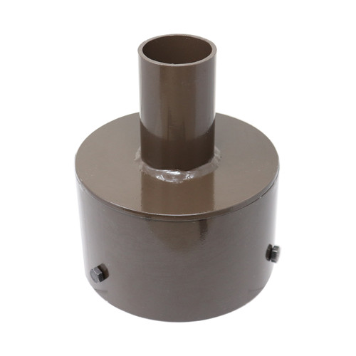Tenon Adapter for 6 Inch Round Poles_855866_Thumbnail