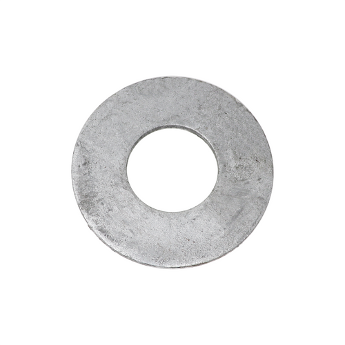 "Single Steel Washer for 1"" Anchor Bolt"