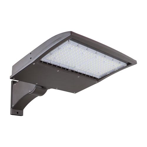 80 Watt LED Area Light - 11,200 Lumens - 5000K - Thumbnail