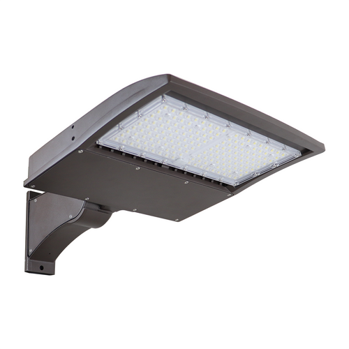 80 Watt LED Area Light - 10,560 Lumens - 5000K - Thumbnail