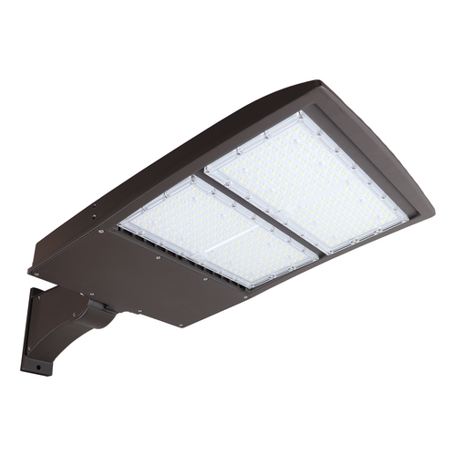 200 Watt LED Area Light - 28,000 Lumens - 5000K - Thumbnail