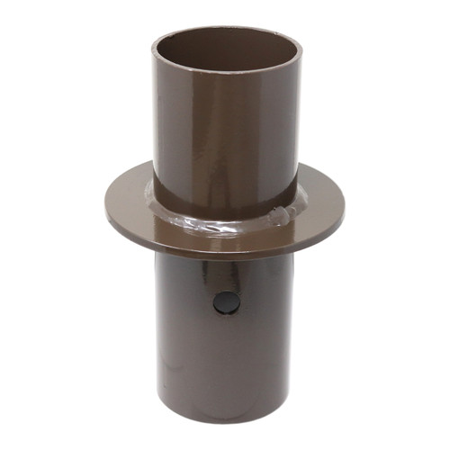 Pole Top Reducer 4 Inch to 3 Inch_555001_Thumbnail