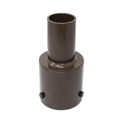 Tenon Adapter 3 Inch Round Poles-555864-Thumbnail