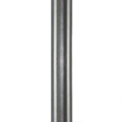 Aluminum Pole H10A5RS125 Base View