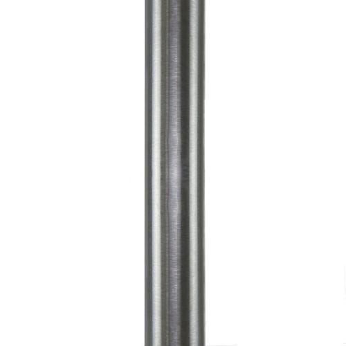 Aluminum Pole H10A5RS125 Base View