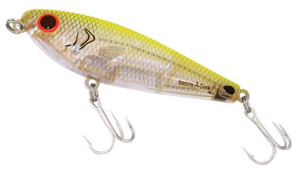 Silver Flash Chartreuse