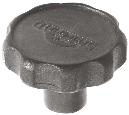 BBQ Grill Round Lid Handle (DISCONTINUED)