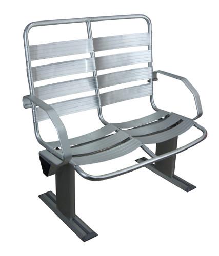 Senja Outdoor Double Seat