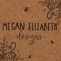 Megan Elizabeth Designs