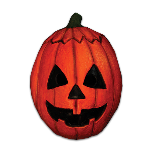 Halloween 3 Season of the Witch Pumpkin Mask