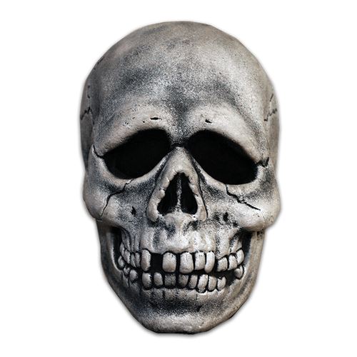 Halloween 3 Season of the Witch Skull Mask