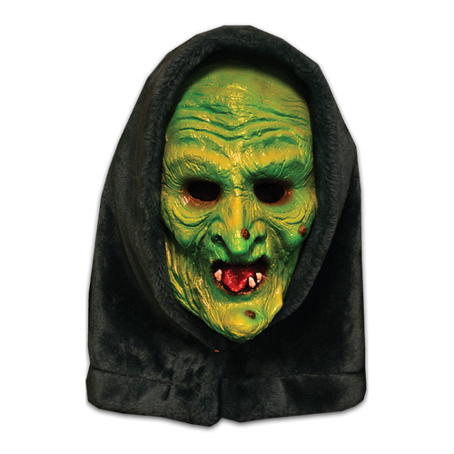 Halloween 3 Season of the Witch Witch Mask