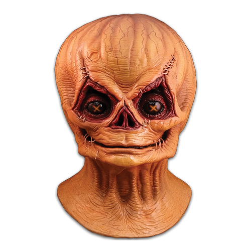 Trick r Treat Sam Unmasked Mask