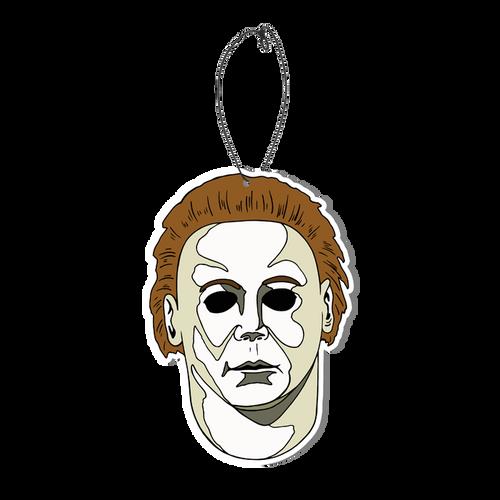 Halloween H20 Michael Myers Fear Freshener