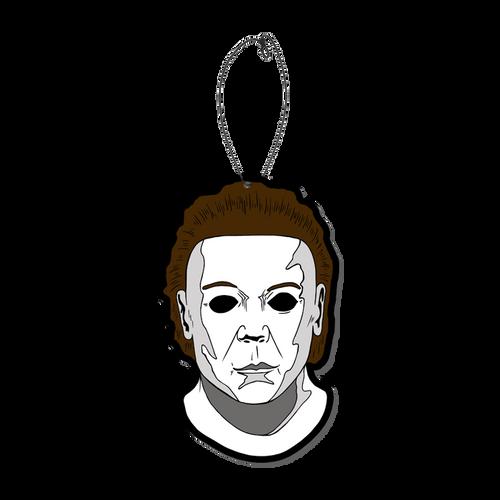 Halloween Resurrection Michael Myers Fear Freshener