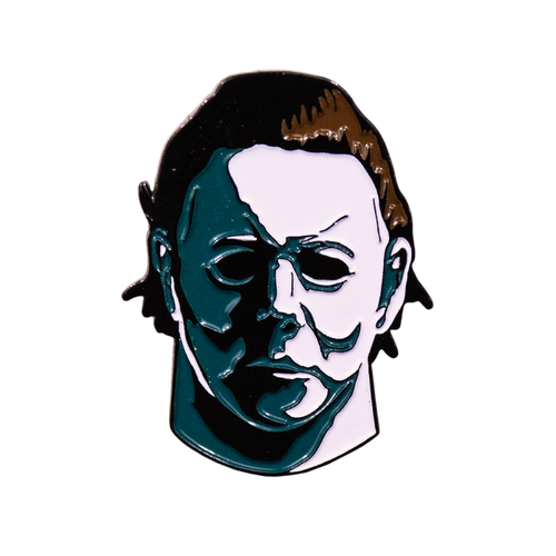 Halloween 1978 Michael Myers Enamel Pin