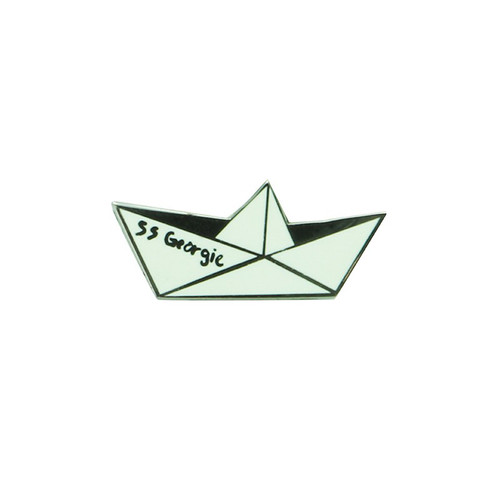 Official IT Pin Georgie's Boat