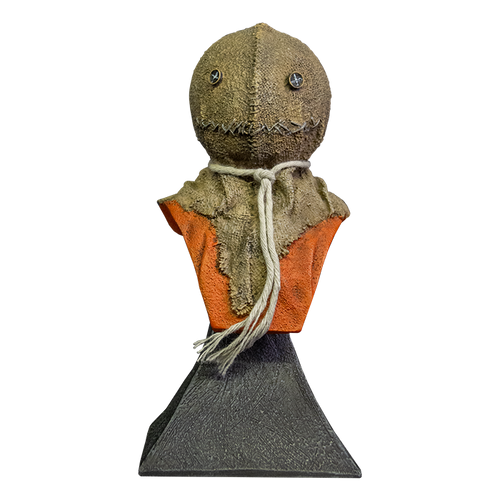 Trick 'r Treat Mini Sam Bust