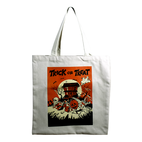 Trick or Treat Studios The Wicked Three Tote Bag