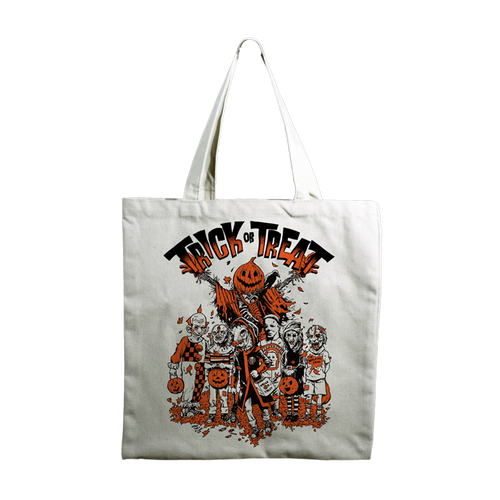 Trick or Treat Studios The Scare Crew Tote Bag