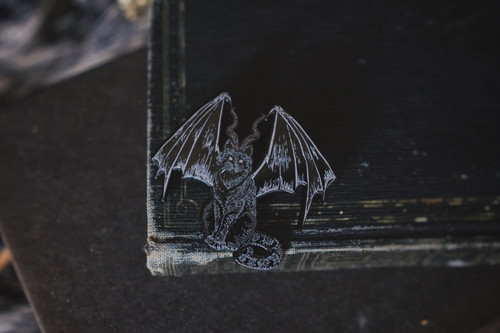 Lilith  Pin from Lively Ghosts