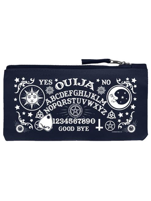 Ouija Board Navy Pencil Case