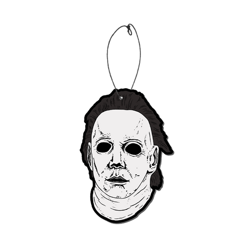 Halloween 6 The Curse of Michael Myers Fear Freshener