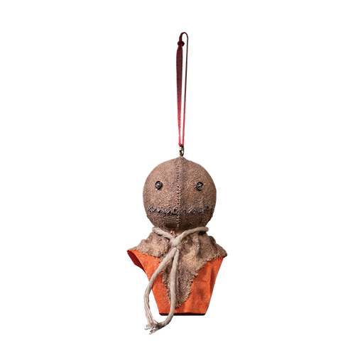 Holiday Horrors Trick 'r Treat Bust Ornament