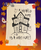 A Haunted Home is a Happy Home Tea Towel
