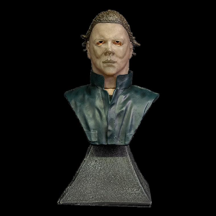 Halloween II 2 Michael Myers Mini Bust