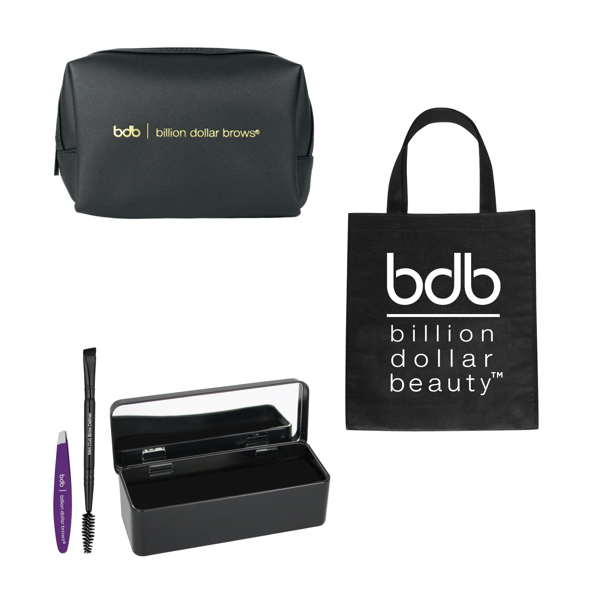 BDB Merch Bundle