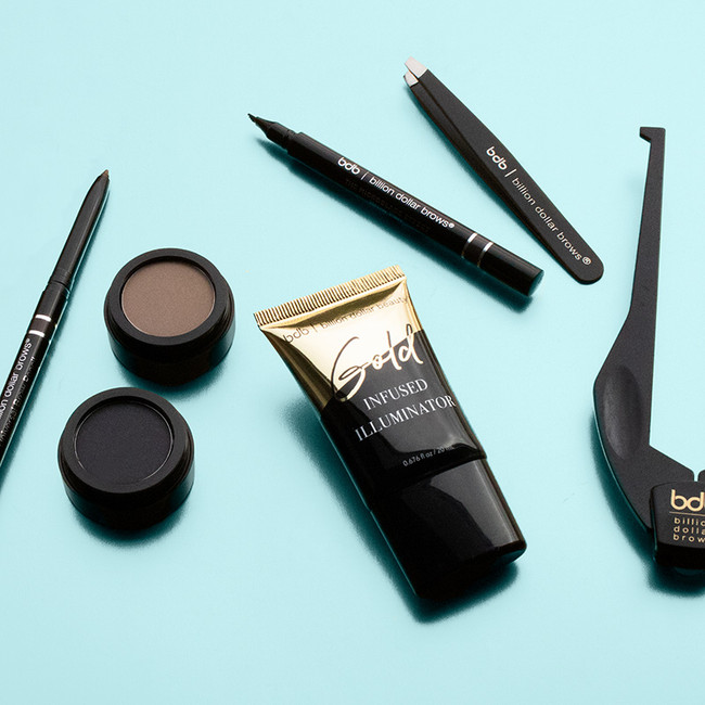 5 Must-Have Eyebrow Products for Professionals