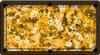 ArtScape Gold Burst Pool Table Cloth