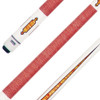Blaze Model VR-1OE Orange Pool Cue