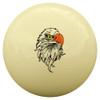 Bald Eagle Cue Ball
