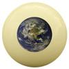 Earth Cue Ball