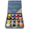 Super Aramith Pro Billiard Ball Set
