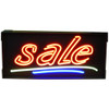 """Sale"" Neon Sign"